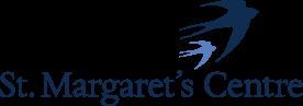 St Margaret's Centre Logo