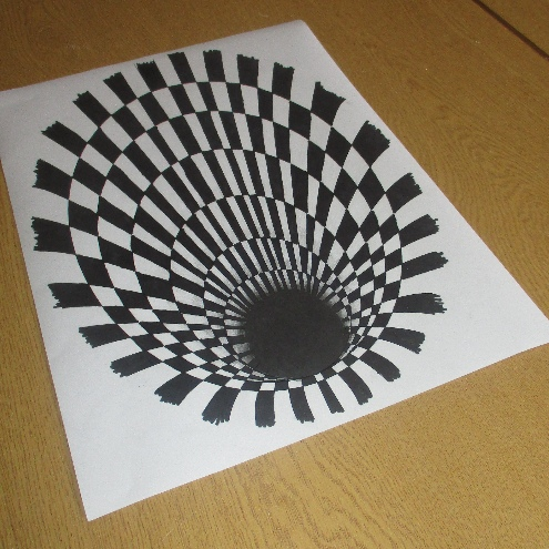 discoverabilty drawing optical illusions st margaret s centre